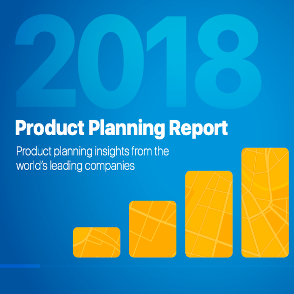 2018 Product Planning Report