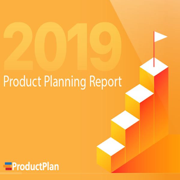 2019 Product Planning Report