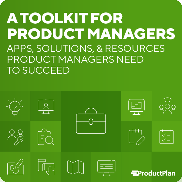 A-Toolkit-for-Product-Managers