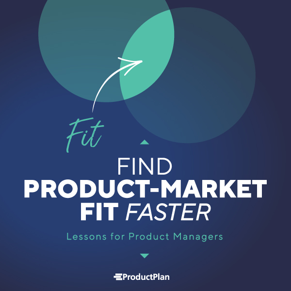 Product-Market Fit Book Cover