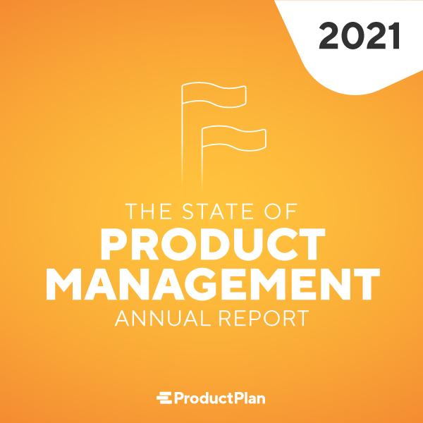 The State of Product Management 2021 600x600