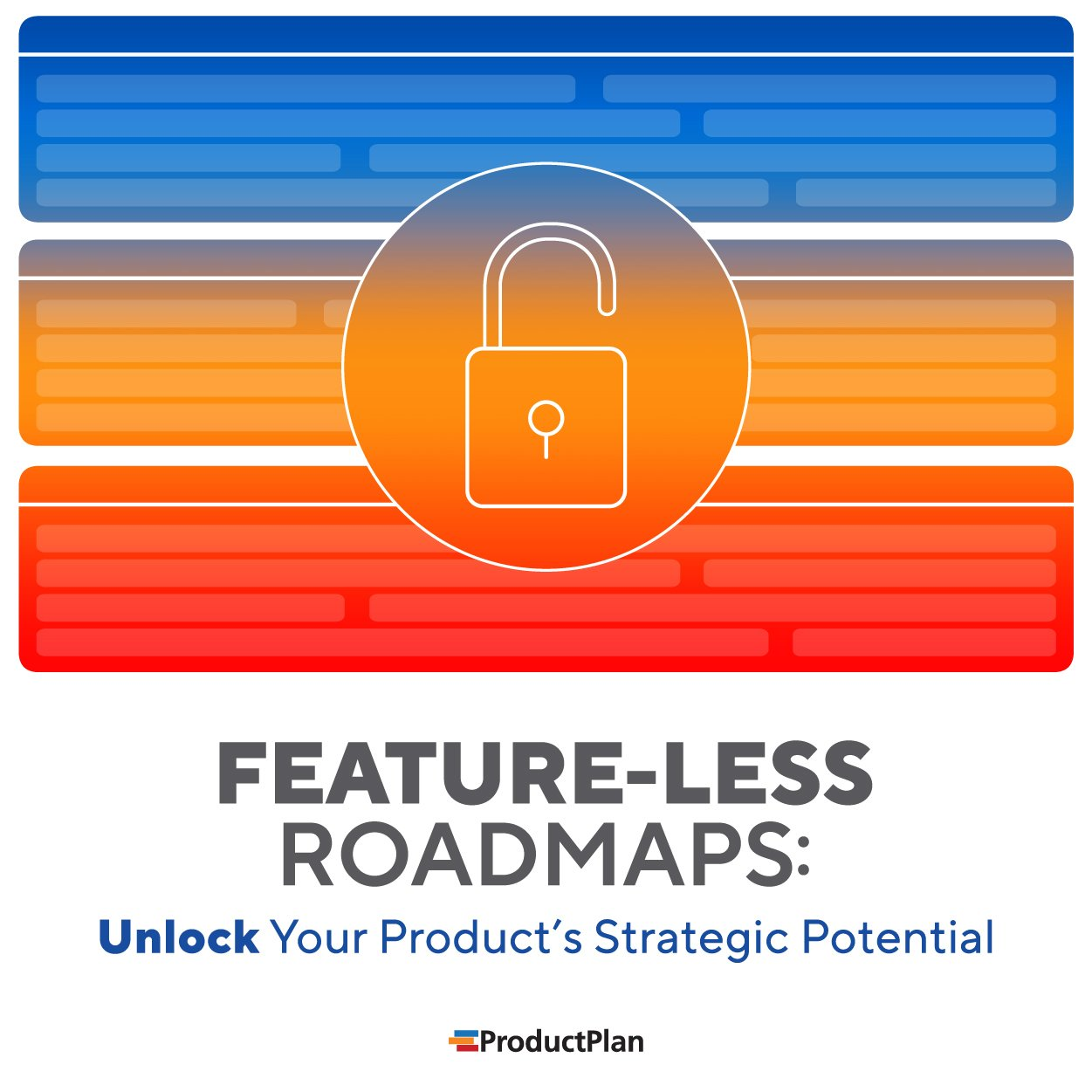 Feature-Less Roadmaps Guide Cover