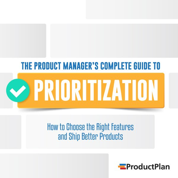 Prioritization Guide