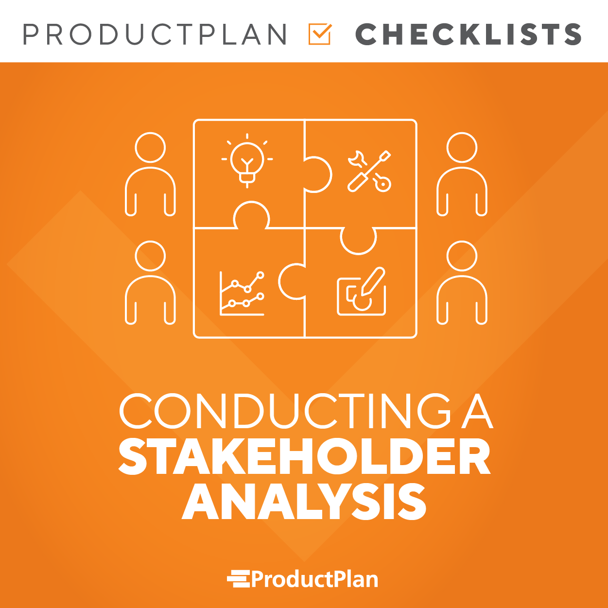 Stakeholder Checklist Cover